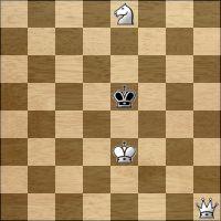 Шахматная задача №166373