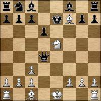 Шахматная задача №166641