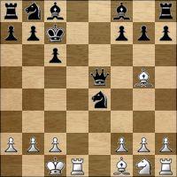Шахматная задача №166652