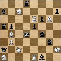 Шахматная задача №166764