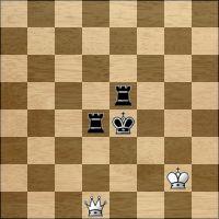 Шахматная задача №166784