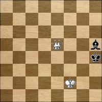 Шахматная задача №166807