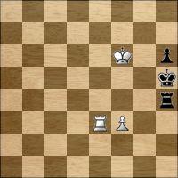 Шахматная задача №166812