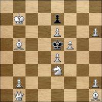 Шахматная задача №167035