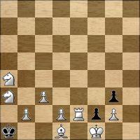 Шахматная задача №167122