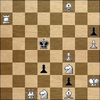Шахматная задача №167237