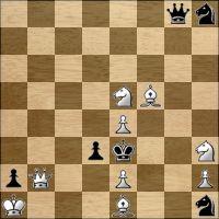 Шахматная задача №167358