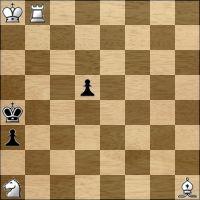 Шахматная задача №167403