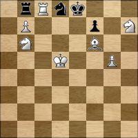 Шахматная задача №167549