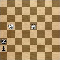 Шахматная задача №167756