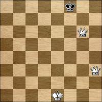 Шахматная задача №167941