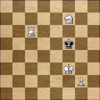 Шахматная задача №167944