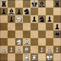 Шахматная задача №168021