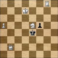 Шахматная задача №168042