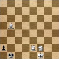 Шахматная задача №168068