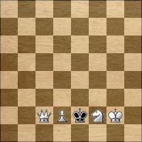 Шахматная задача №168115