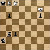 Шахматная задача №168147
