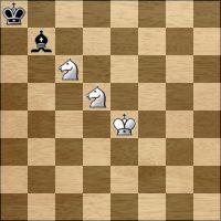 Шахматная задача №168181