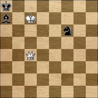 Шахматная задача №168205