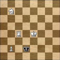 Шахматная задача №168261