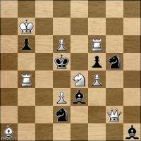 Шахматная задача №168269