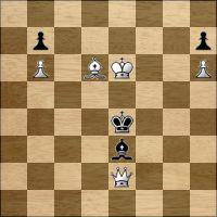 Шахматная задача №168311