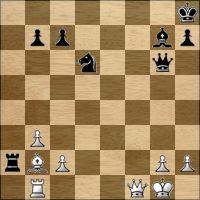 Шахматная задача №168432