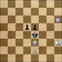 Шахматная задача №168479