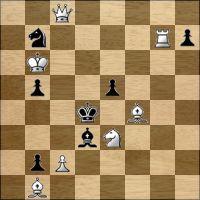 Шахматная задача №168499