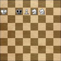 Шахматная задача №168527