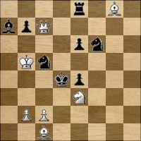 Шахматная задача №168631