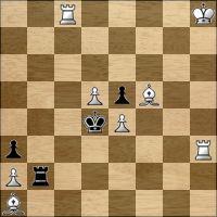 Шахматная задача №168800
