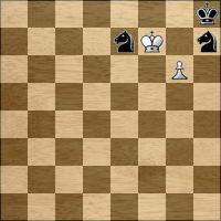 Шахматная задача №168850