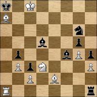 Шахматная задача №168853