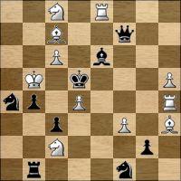 Шахматная задача №168872