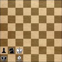 Шахматная задача №168934