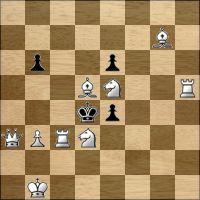 Шахматная задача №169008