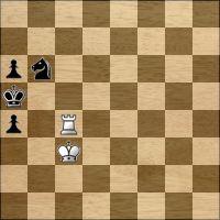 Шахматная задача №169073
