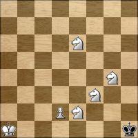 Шахматная задача №169113