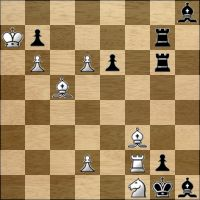 Шахматная задача №169193