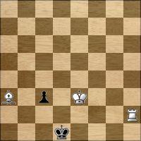 Шахматная задача №169232