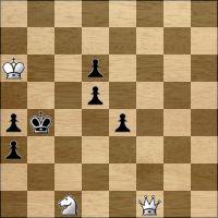 Шахматная задача №169256
