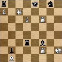 Шахматная задача №169268