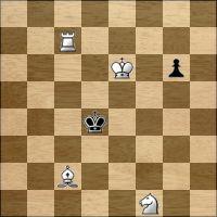 Шахматная задача №169350