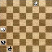 Шахматная задача №169507