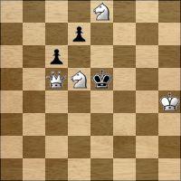 Шахматная задача №169984