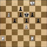 Шахматная задача №170017