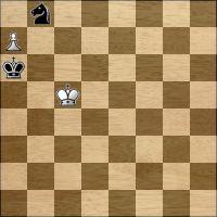 Шахматная задача №170293