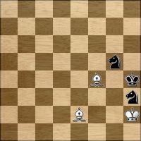 Шахматная задача №170306