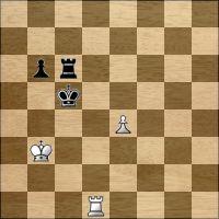Шахматная задача №170336